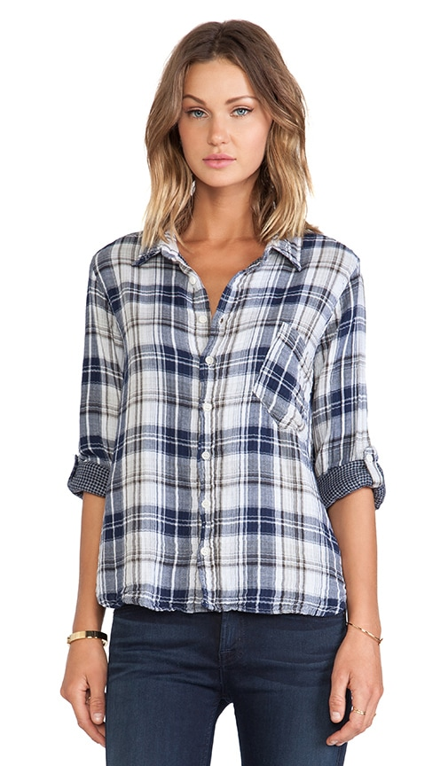 Jay Plaid Shirt