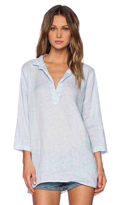 CP SHADES Kendall Tunic in Whisper