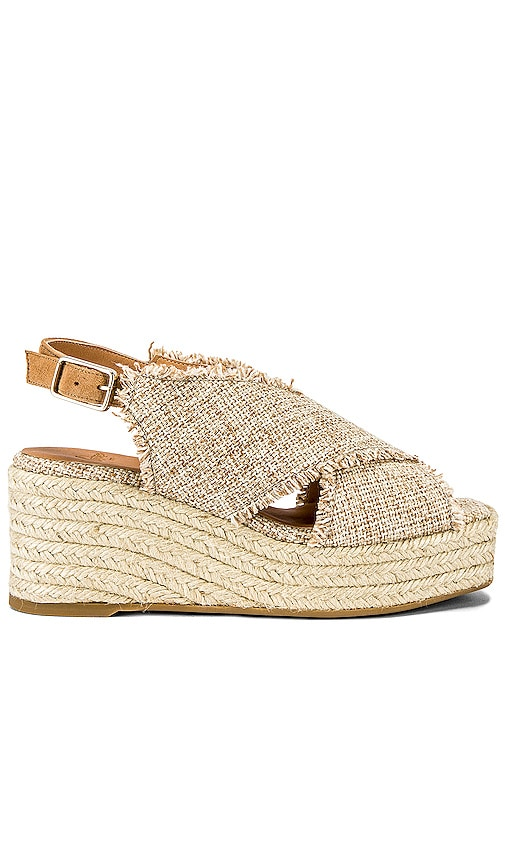 Queira Sandal