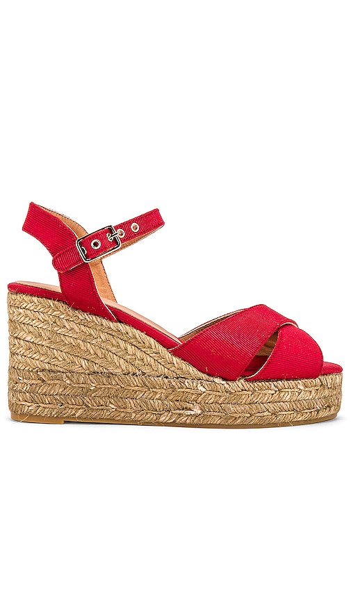 Blaudell Wedge