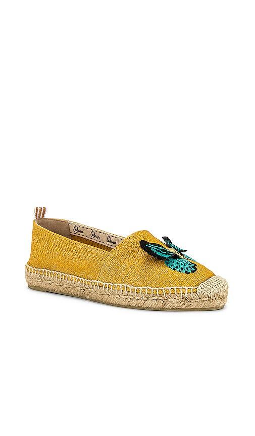 Castaã±er Low heels KENDA ESPADRILLE FLAT
