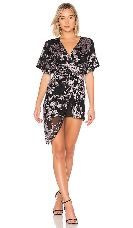 x REVOLVE Laos Mini Dress