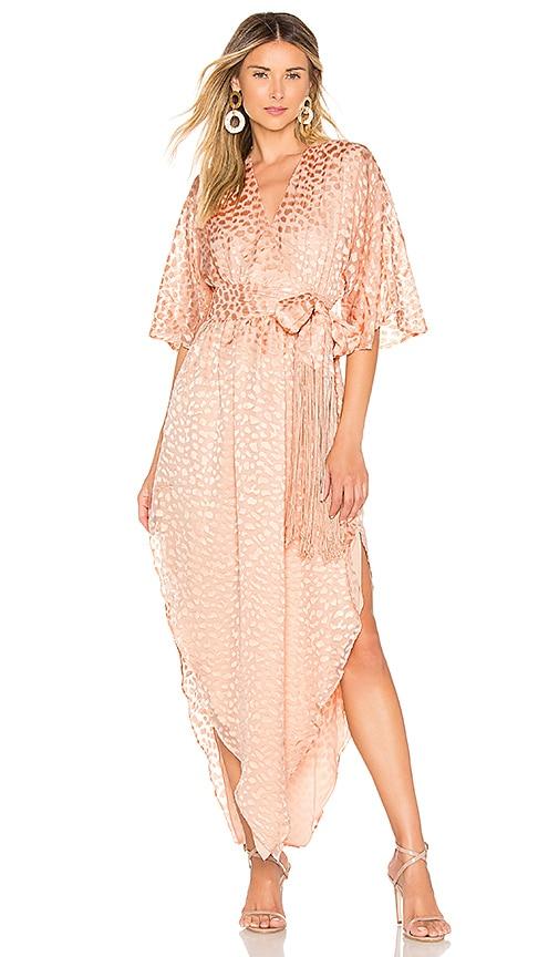 x REVOLVE Diana Dress