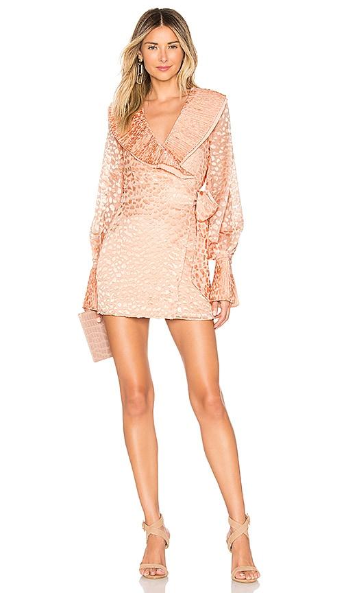x REVOLVE White Sands Dress