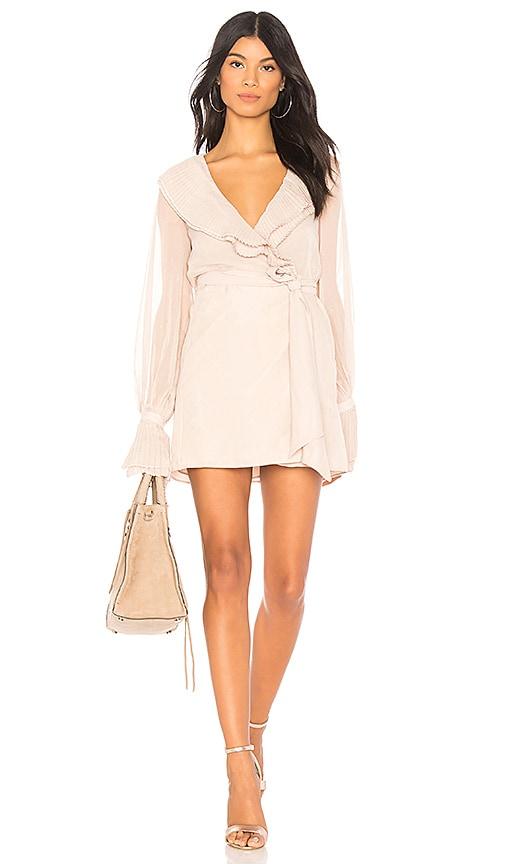 Chrissy Teigen x REVOLVE Sands Dress in White