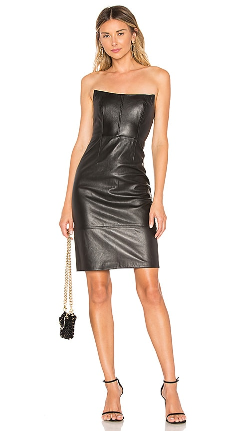 x REVOLVE Gabriel Mini Dress