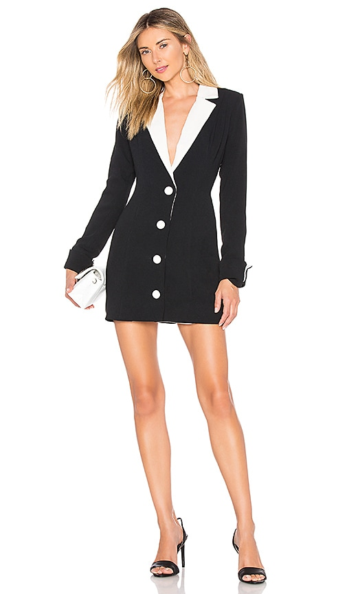 x REVOLVE Camden Suit Dress