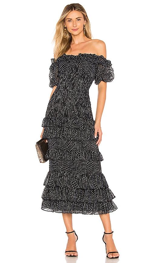 x REVOLVE Nolan Maxi Dress