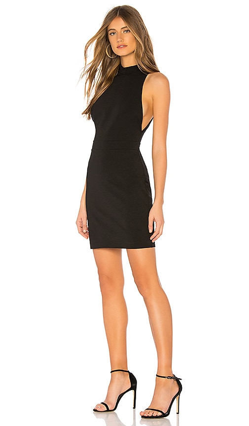 x REVOLVE Luca Mini Dress