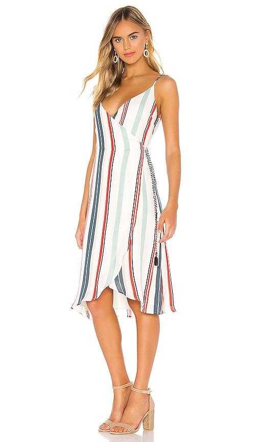 Pirelli Dress