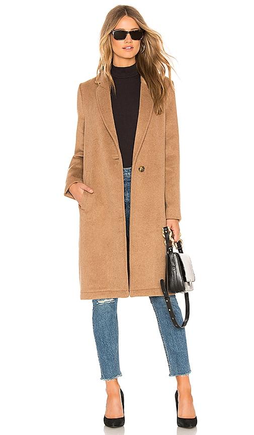 Fayola Duster Coat