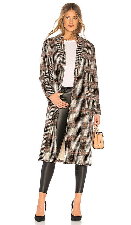 Adi Coat