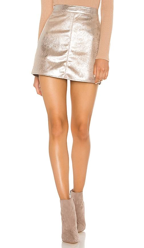 Keller Mini Skirt