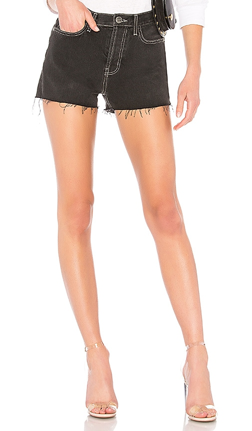 Current/Elliott The Ultra High Waist Short in Conary
