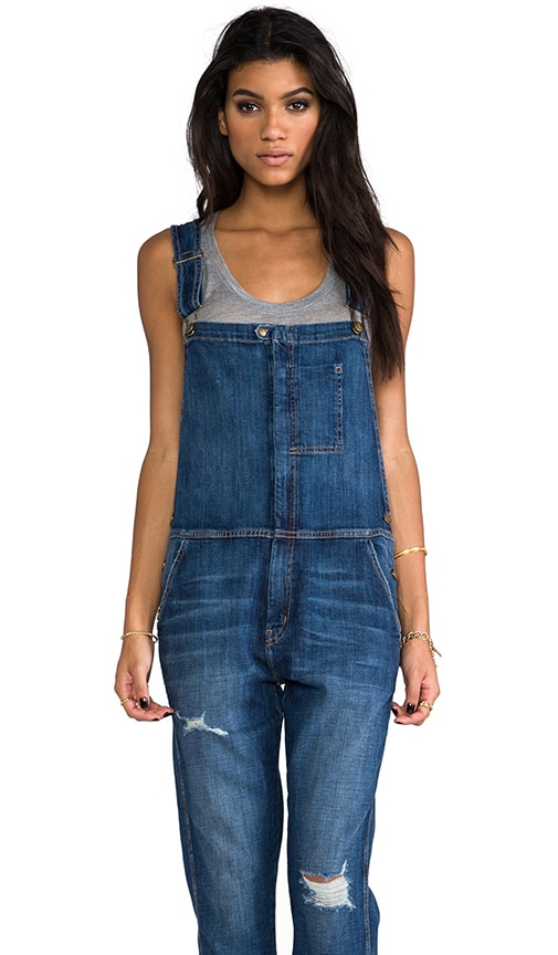 The Ranch Hand Overall