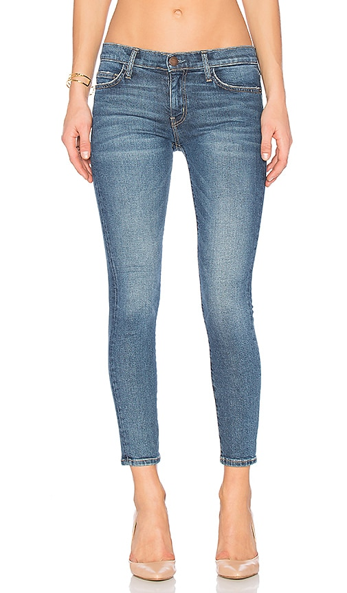 Current/Elliott The Ankle Skinny in Vertigo