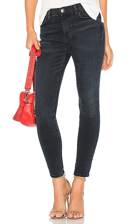 The Stiletto Jean. - size 23 (also in 24,25,26,27,28,30) Current Elliott
