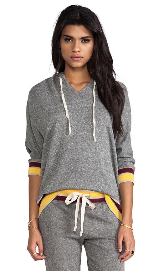 The Cropped Sleeve Sweatshirt