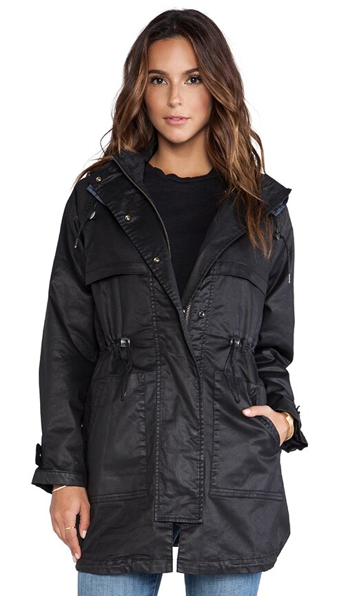 The Bridgeport Parka