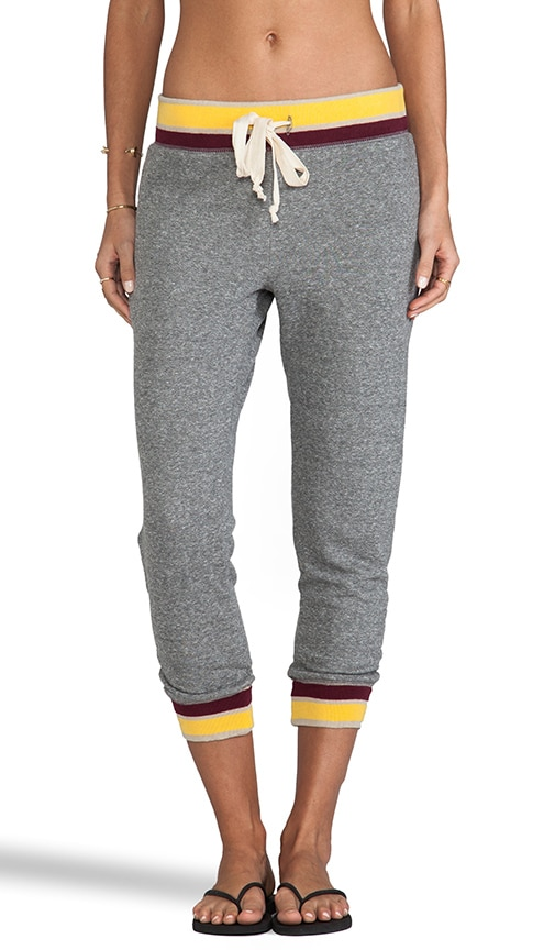 The Crop Sweatpant