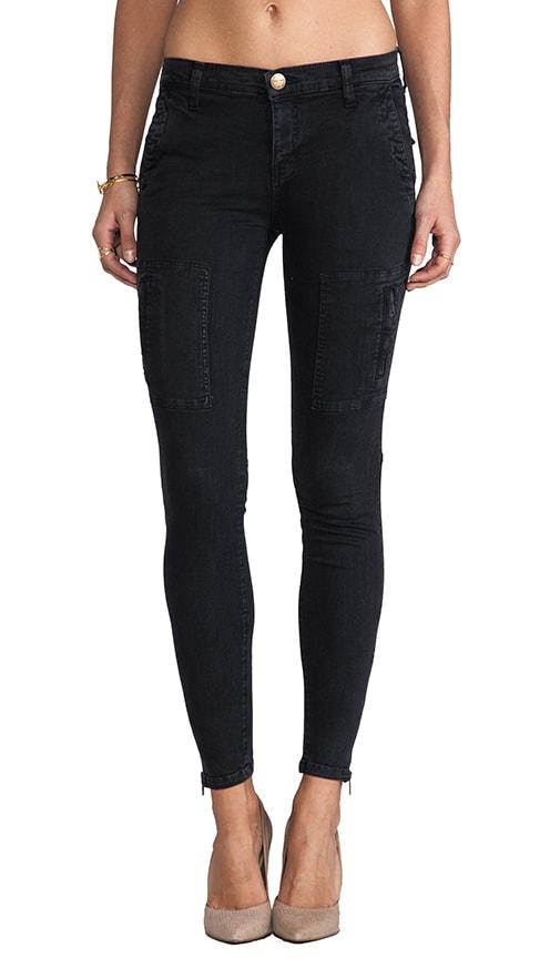 The Flat Pocket Pant