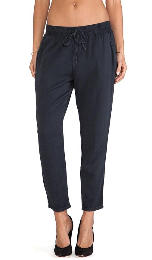 The Drawstring Trouser