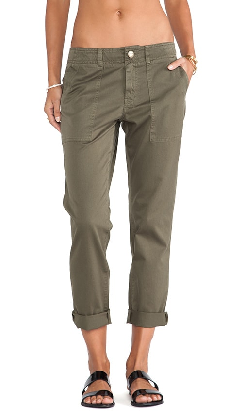 The Army Buddy Trouser
