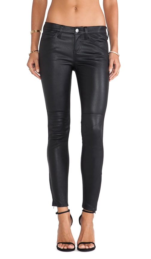 The Prospect Leather Skinny