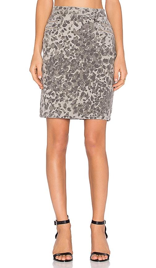 The Geneva Skirt
