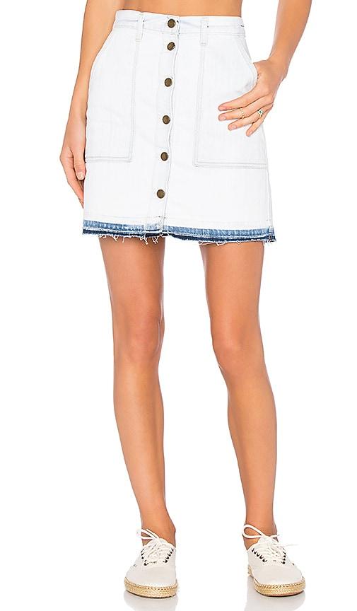 The Naval Skirt