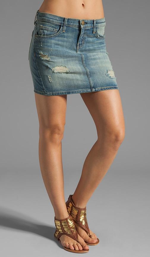 The 5 Pocket Skirt