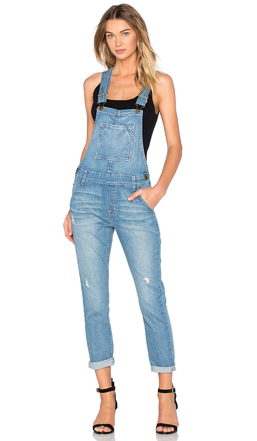 The Charley Overall