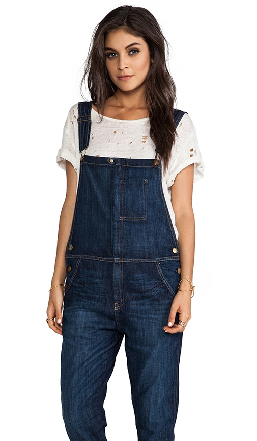 The Ranchhand Overall