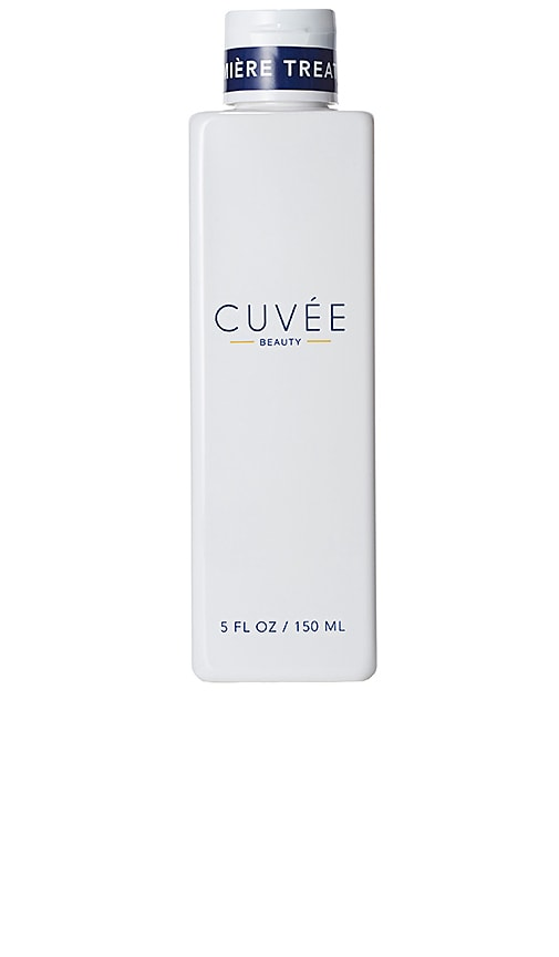 CUVEE PREMIERE TREATMENT