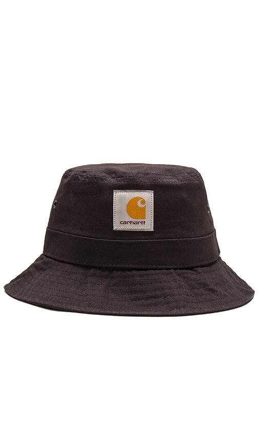 827f5165f Carhartt WIP Watch Bucket Hat in Black   REVOLVE