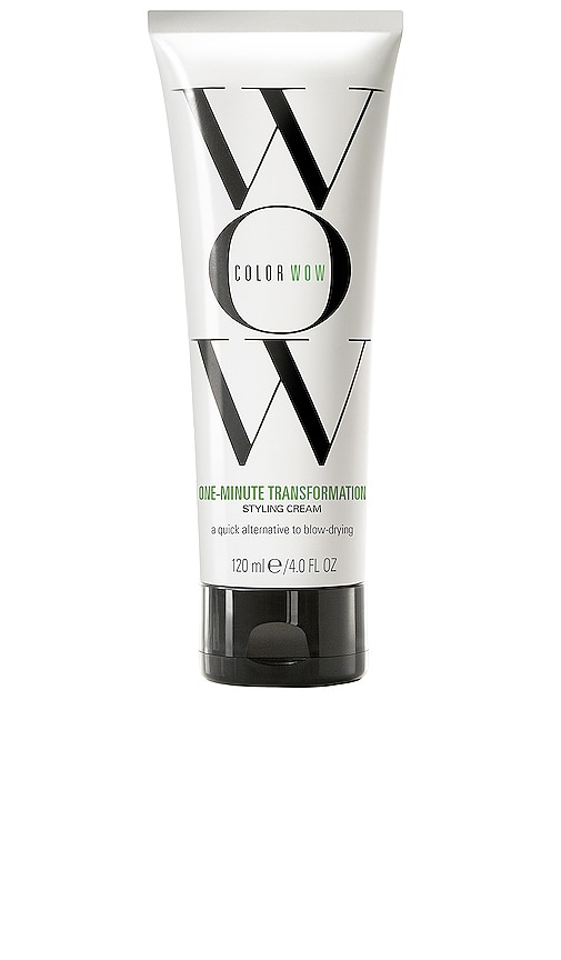 COLOR WOW 1 Minute Transformation Styling Cream in N/A