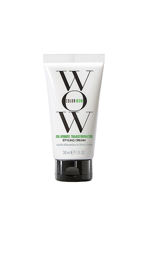 COLOR WOW TRAVEL 1 MINUTE TRANSFORMATION STYLING CREAM
