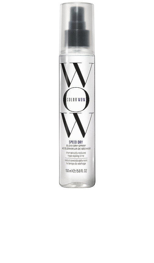 COLOR WOW Speed Dry Blow Dry Spray in N/A