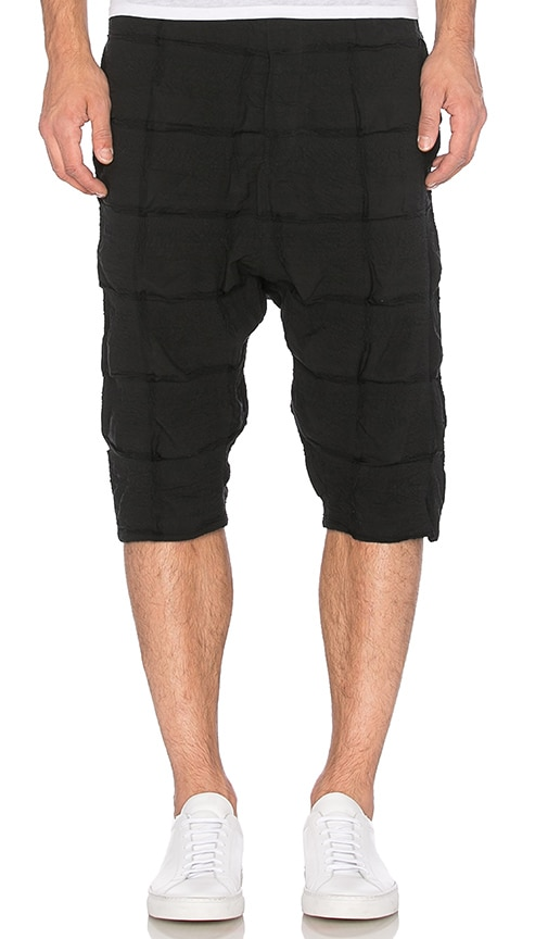 CWST Shoreline Shorts in Black
