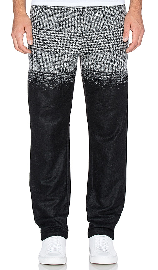 CWST Larrabee Trouser in Gray
