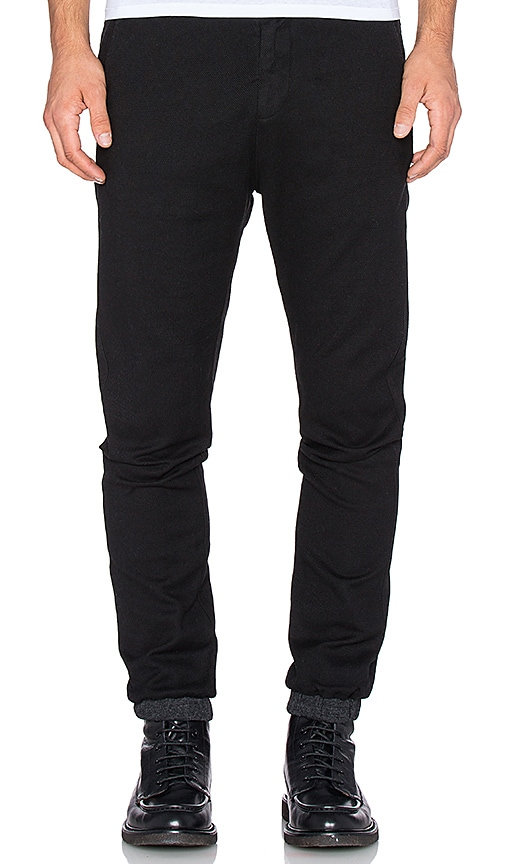 CWST Stavo Pant in Black