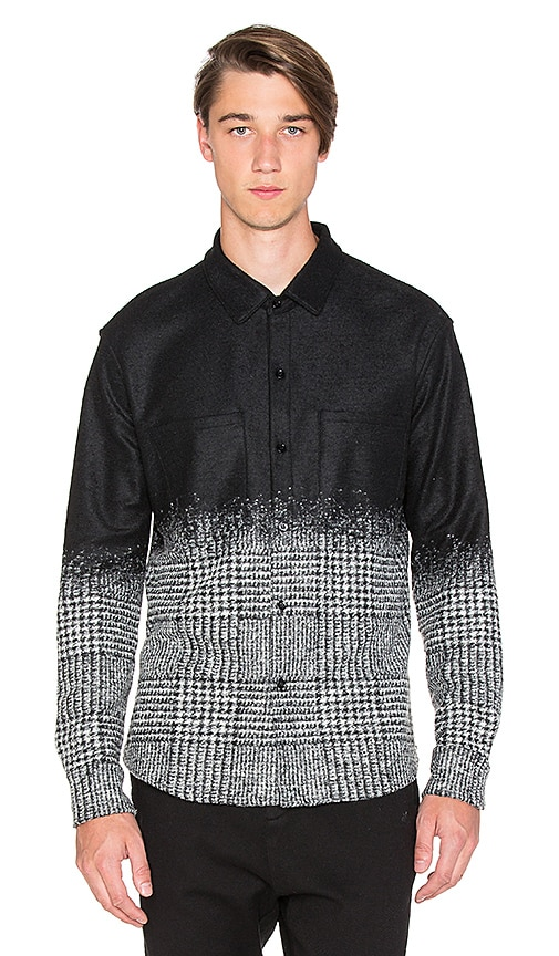 CWST Larrabee Shirt in Black