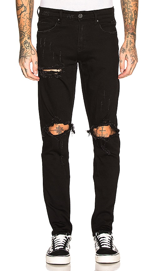 Pacific Ripped Jean