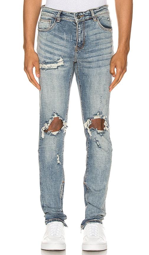 Pacific Denim Jean