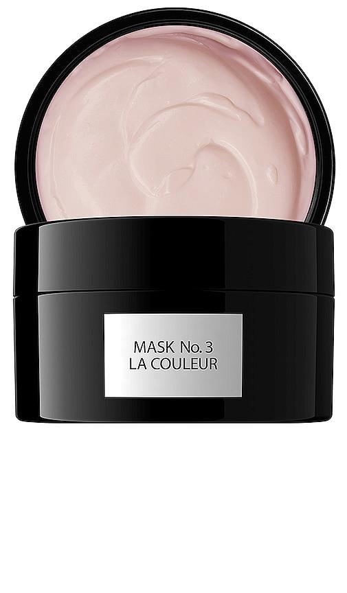 David Mallett Mask No.3 La Couleur In N,a