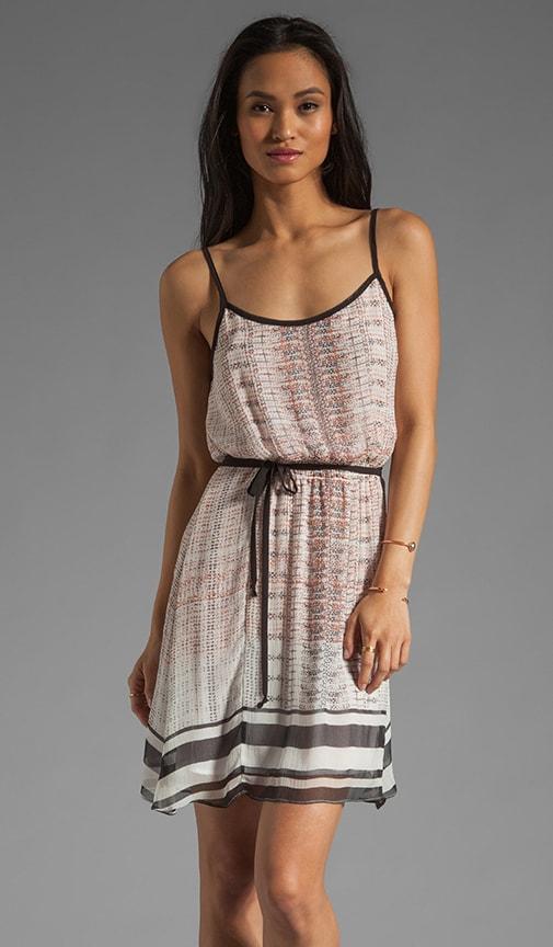 Short Tank Dress