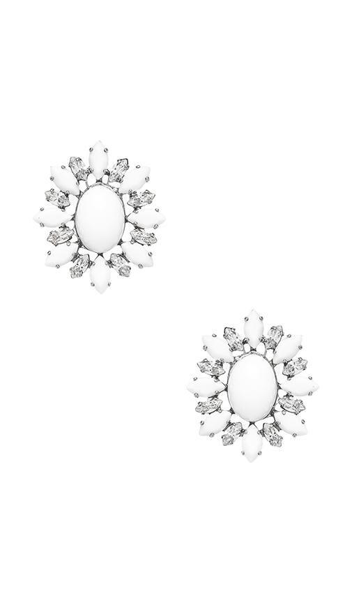 Jude II Earrings