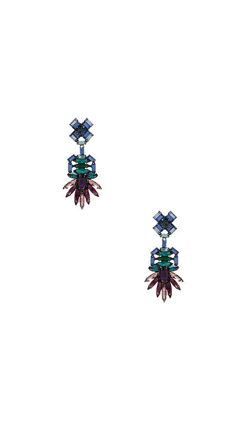 Becker Earrings