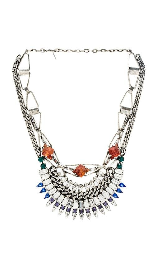 Yasmina Necklace
