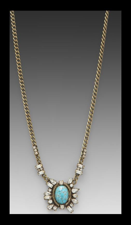 Dalton Necklace